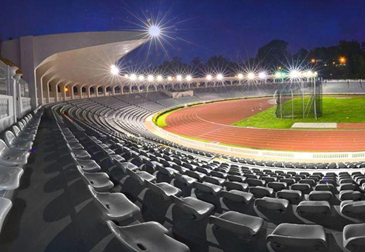 Xalapa, asentada en la zona montañosa de Veracruz, albergará el atletismo. (EFE)
