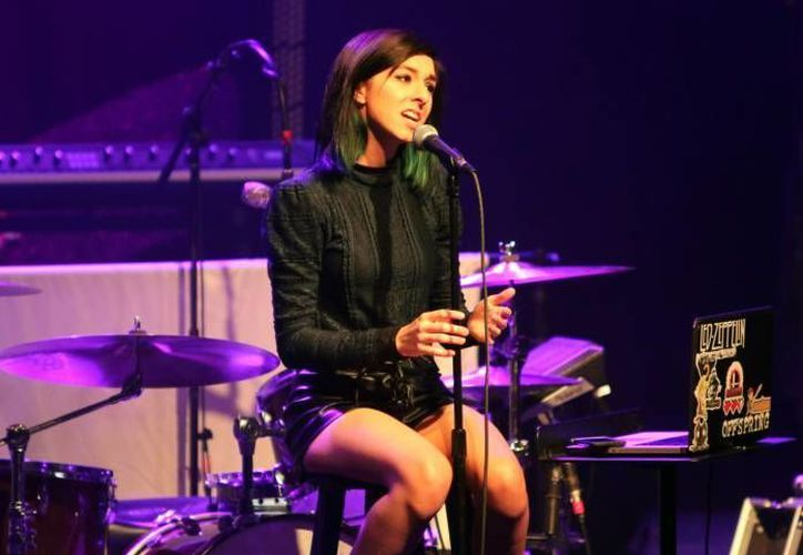 La cantante salida de The Voice Christina Grimmie falleció al recibir un disparo en la cabeza y tres más en el torso. (Archivo AP)