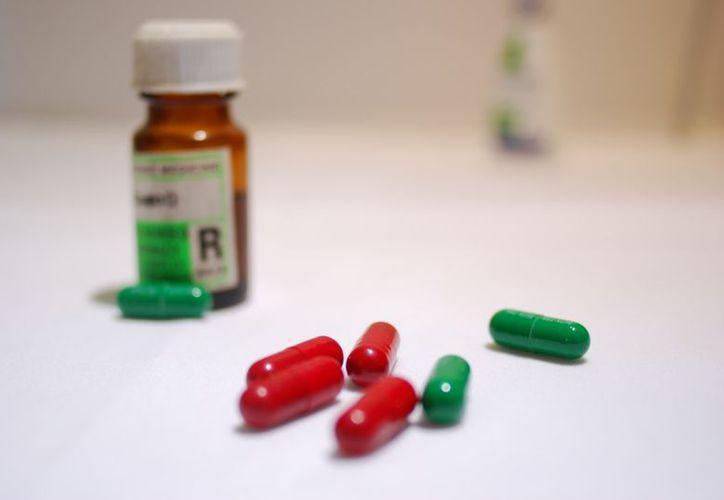 La OMS desarrolló una herramienta digital para dar orientación y frenar el mal uso de los antibióticos. (Pxhere)
