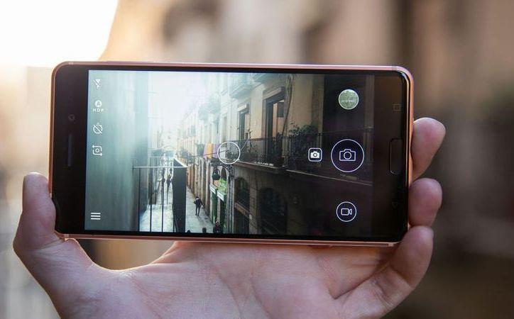 ¿Cómo logra Nokia actualizar tan rápido? Sucede que ellos ocupan Android sin maquillaje. (Foto: Contexto/Internet)