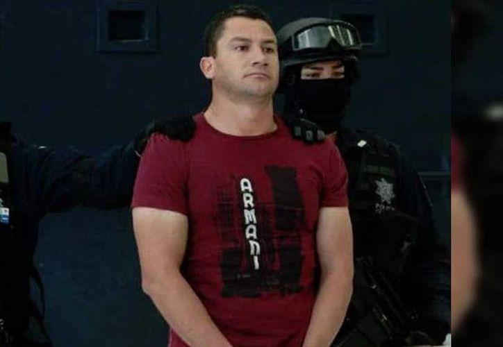 Eduardo Galván trabajaba para Antonio 'Jaguar' Marrufo, uno de los sicarios del Cártel de Sinaloa. (Foto: Internet)
