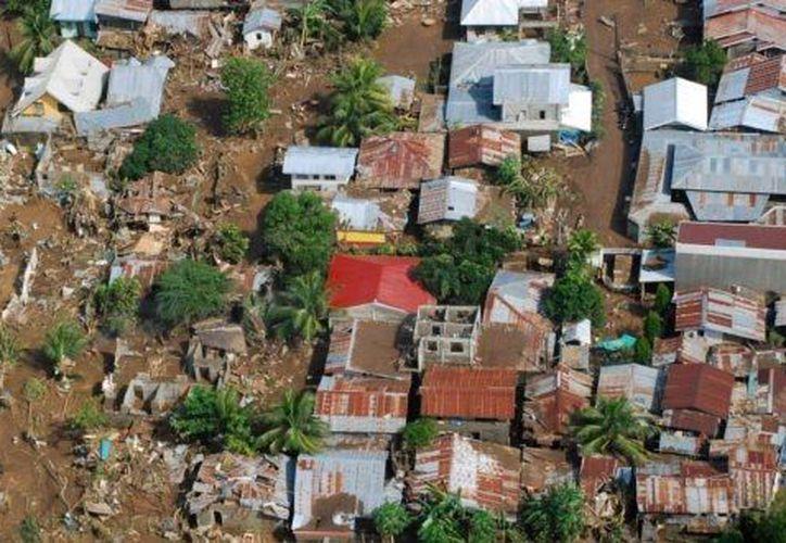 El enfrentramiento se registró en una aldea costera de la provincia de Quezón, a unos 140 kilómetros al sudeste de Manila. (Agencias)