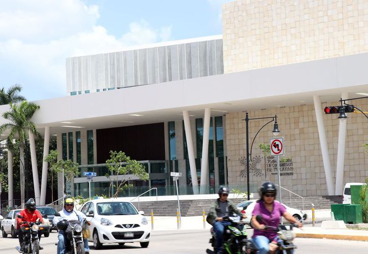 El XLI Congreso Nacional de Medicina Interna se realizará en el CIC.  (Foto: Milenio Novedades)