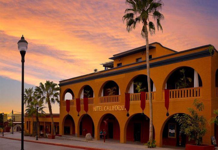 Las rencillas comenzaron cuando el hotel presentó su intención de convertirse en una marca registrada en Estados Unidos. (Foto: BCS Noticias)