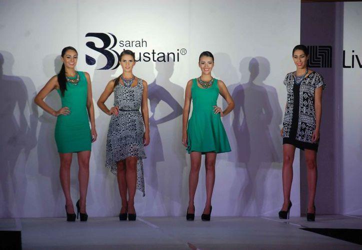La marca tiene presencia en tiendas de prestigio en Cancún. (Jocelyn Díaz/SIPSE)