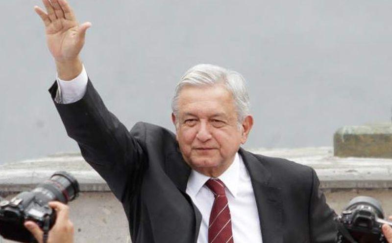 López Obrador negó encabezar una 'cacería de brujas' en caso de que sea electo presidente.  (Internet)