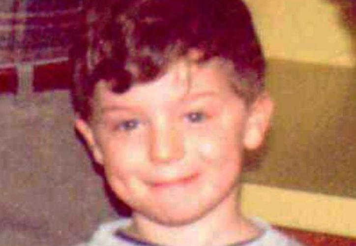 Foto de Richard Wayne Landers Jr. antes de desaparecer en 1994. (Agencias)