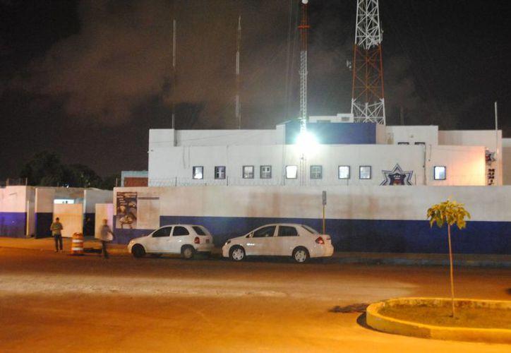 Los policías serán citados a las instalaciones de Seguridad Pública y Tránsito. (Redacción/SIPSE)