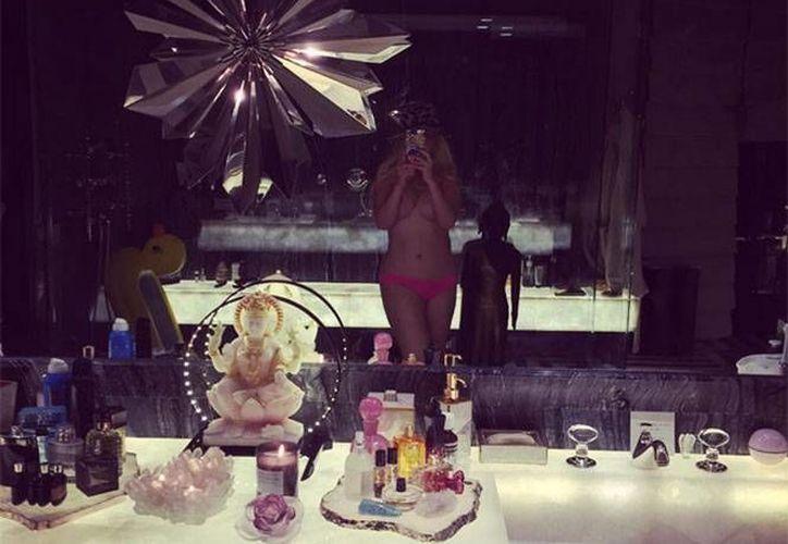 (Christina Aguilera/Instagram)