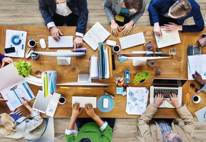 Las Startup son empresas de corte tecnológico que tienen un crecimiento acelerado y generarán cada vez más puestos laborales. (Cortesía/discoverpraxis)