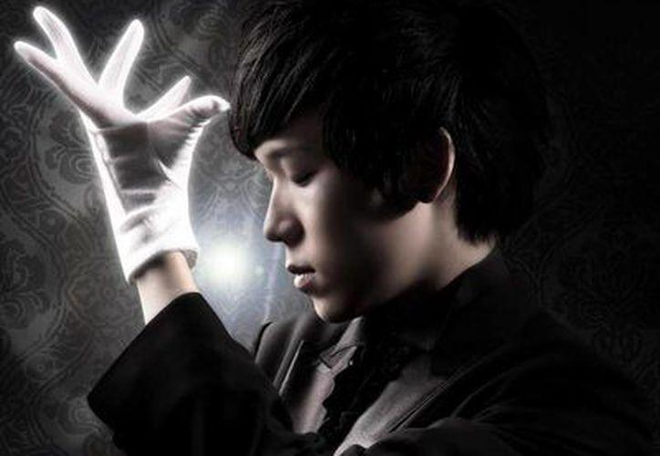 Ganador del Premio Mundial de manipulación del Congreso Mundial de Magia, el coreano forma parte de una nueva generación de ilusionistas. (Redacción/SIPSE)