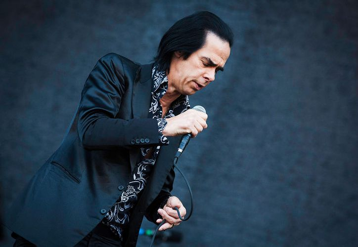 Nick Cave y su banda, The Bad Seeds, ofrecerán un concierto en México el próximo 2 de octubre. (Foto: Bart Vander Sanden)