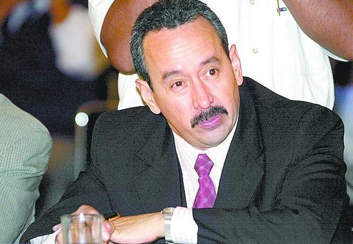 En breve, sentencia contra ex titular de la SIEDO, Noé Ramírez Mandujano. (Milenio)