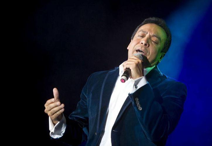 Carlos Cuevas se presentará en Cancún en la Gran Noche Azul de la Fundación Jorge Alann. (Contexto/Internet)