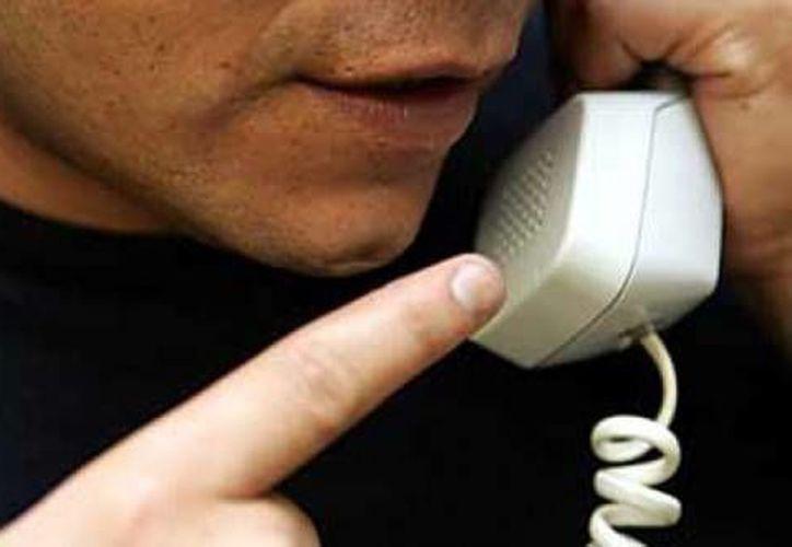 En Benito Juárez se registraron 131 llamadas de extorsión. (Redacción/SIPSE)
