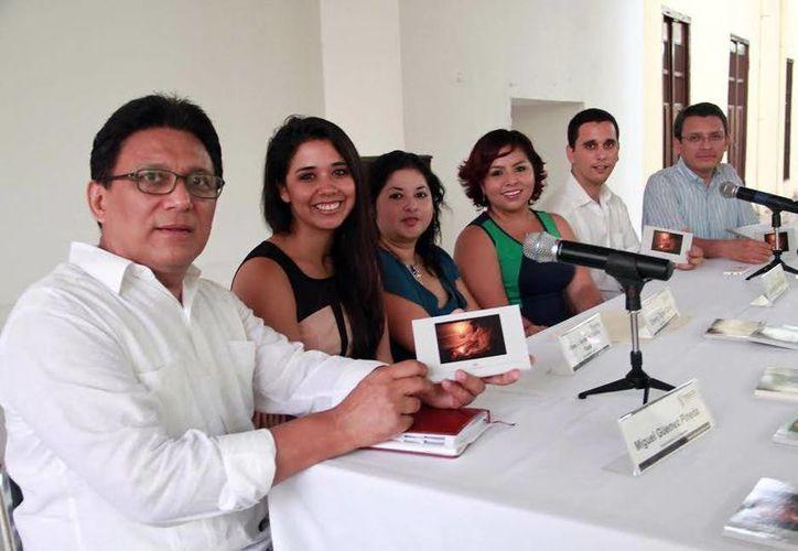 El documento se encuentra disponible en las principales librerías de Conaculta en todo el país.(Jorge Acosta/Milenio Novedades)