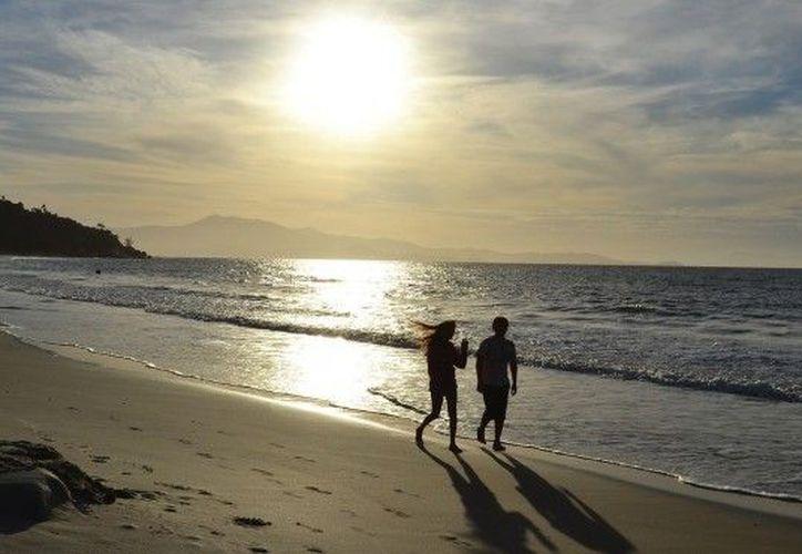 Existen muchos ventajas por las cuales viajar durante las temporadas de baja afluencia turística. (Internet)