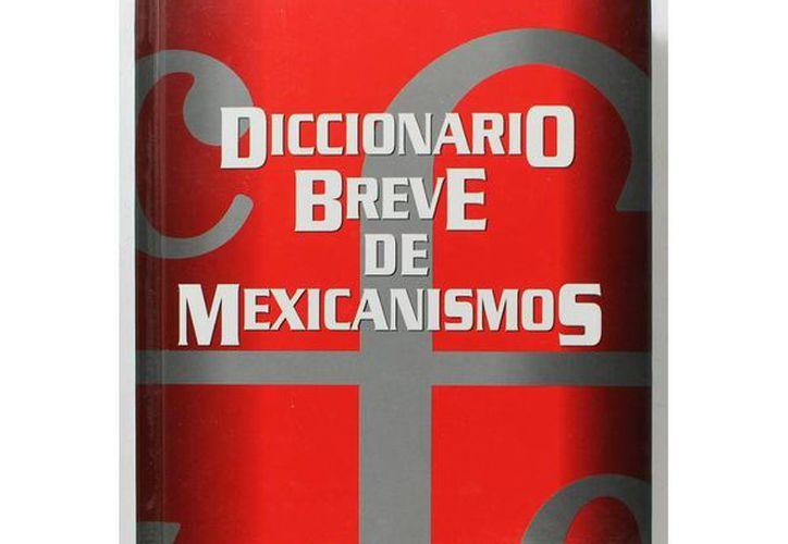 En su Diccionario breve de mexicanismos, Gómez de Silva hizo los primeros esfuerzos por marcar las diferencias entre el español hablado en México y el usado en otros países. (fce.com)