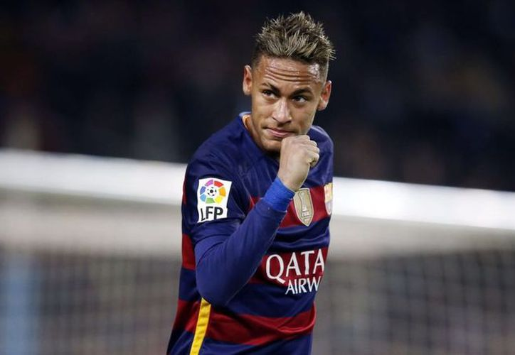 Hasta el final de su contrato en 2021, Neymar pasará a tener una cláusula de 250 millones de euros. (Foto: Contexto/Internet)