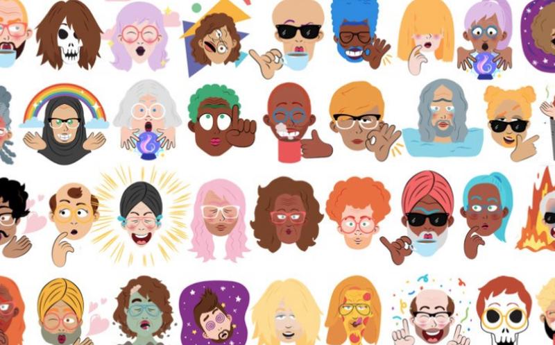 Crea y personaliza un emoji de tu cara con Google Gboard