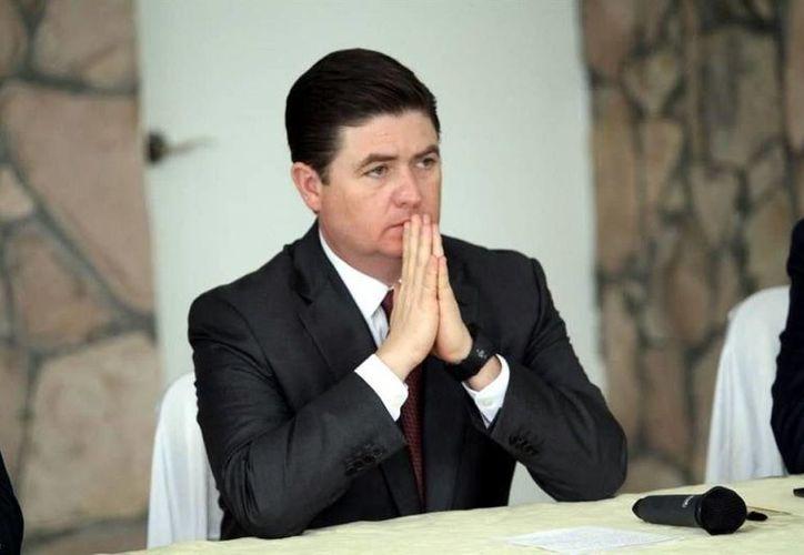 Rodrigo Medina asegura que la investigación en su contra es una mera persecución política. (posta.com.mx)