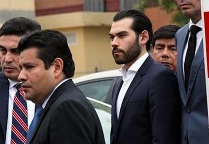 Guillermo Padrés Dagnino estaba recluido en el penal federal del Altiplano, en el Estado de México. (etcetera.com.mx)