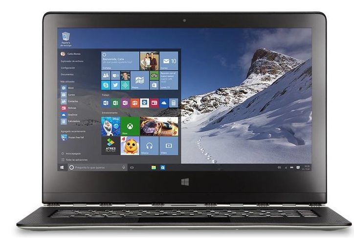Microsoft asegura que Windows 10 funciona en todos los dispositivos del usuario. (microsoft.com)