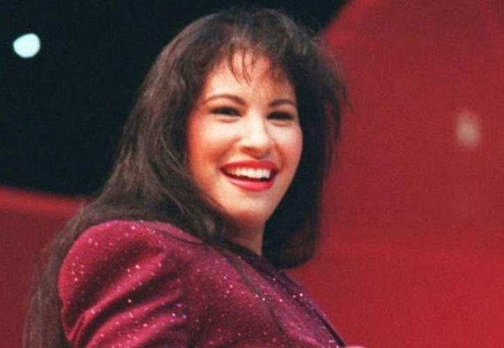 """La reina del Tex-Mex, logró el éxito con temas como """"Amor prohibido"""", """"La Carcacha"""" y """"Si una vez"""". (Soy Carmín)"""