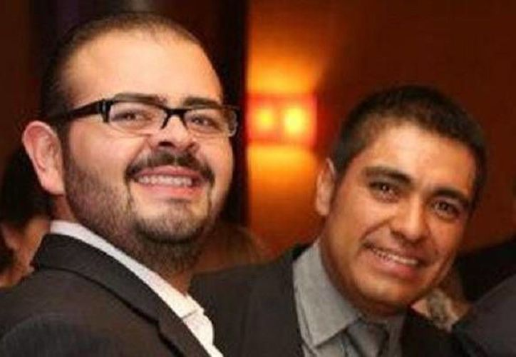 Rodrigo Vallejo ya fue enviado a un penal en el Estado de México. (fuerza.com.mx)