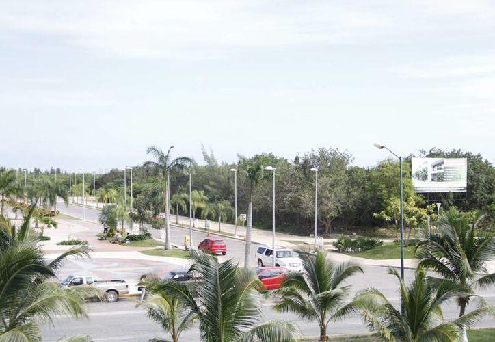 Se realizó estudios de factibilidad de uso de suelo en proyectos de obras. (Tomás Álvarez/SIPSE)