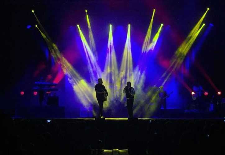 El grupo de soft rock Air Supply ofrecerá por lo menos tres conciertos en diferentes ciudades de México, para celebrar sus 40 años de carrera. (Facebook/Air Supply Music)