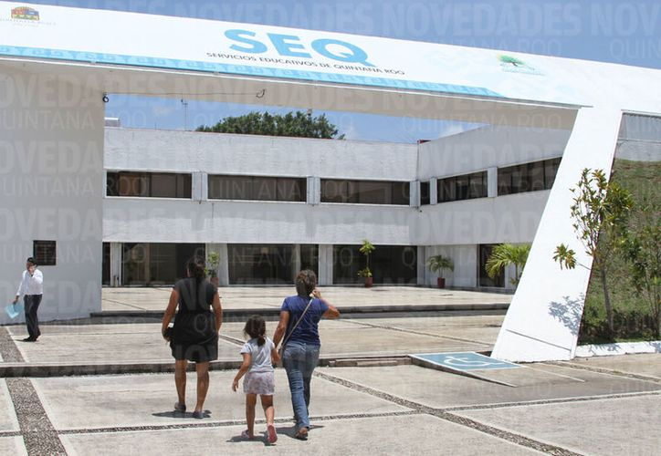 Según la ASF, la SEQ tendría que reintegrar más de 10 millones de pesos. (Joel Zamora/SIPSE)