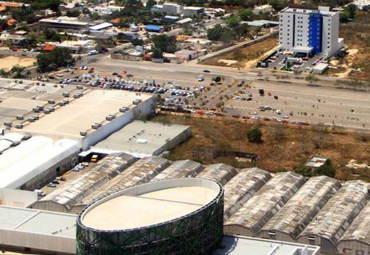 El Museo Maya se construyó como un Proyecto de Prestación de Servicios. (José Acosta/SIPSE)