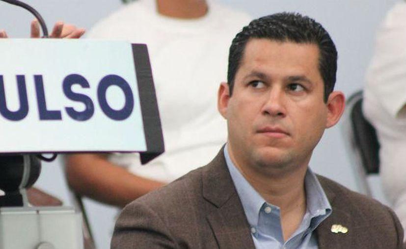 El gobernador señaló que 'sí desquitan lo que ganan'. (Unión Guanajuato)