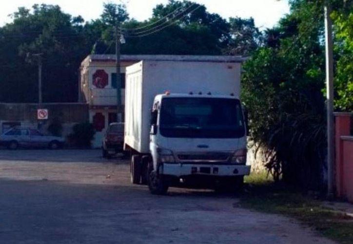 Encapuchados irrumpieron en una congeladora y se llevaron productos marinos ya empaquetados para exportar. La imagen no corresponde al hecho, es únicamente ilustrativa. (Óscar Pérez/SIPSE)