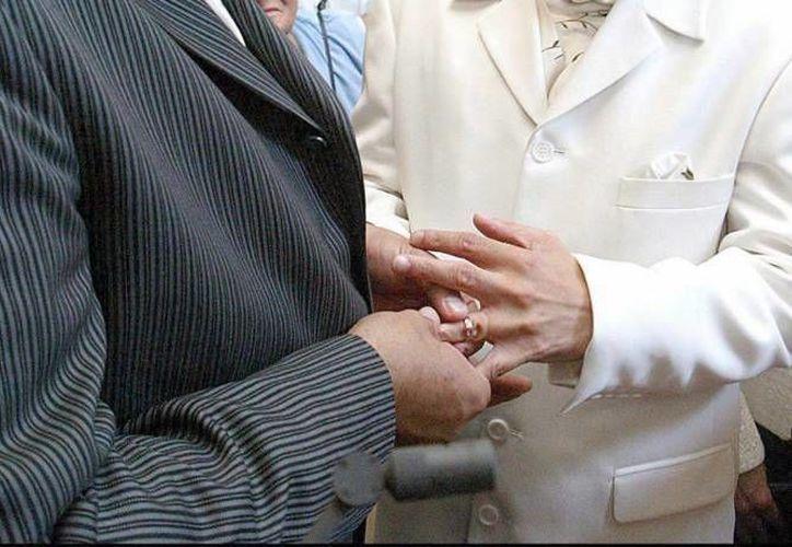 El Tribunal Supremo de EU invalidó la ley de defensa del matrimonio. (Archivo/SIPSE)