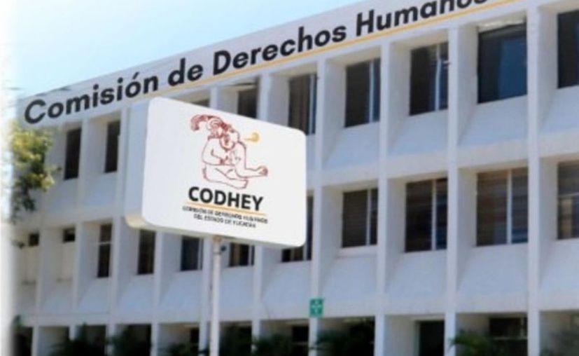 La Codhey señala que garantiza la atención de los usuarios las 24 horas los 365 días del año. (Novedades Yucatán)
