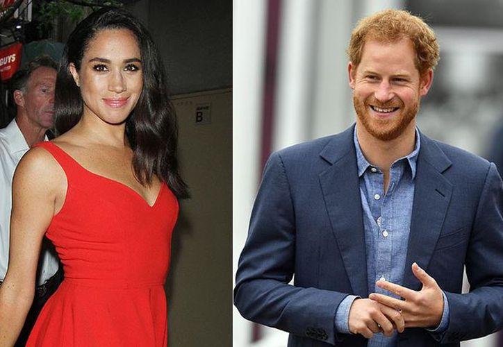 El príncipe Harry es el quinto en la línea de sucesión al trono británico. (Hello Magazine)
