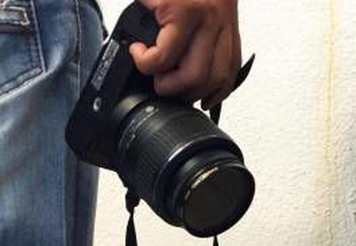 Las categorías son: fotografía con cámara digital y fotografía con dispositivo móvil. (Cortesía/SIPSE)