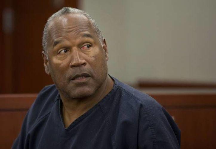 O.J. Simpson, integrante del Salón de la Fama, fue exonerado en 1995.(Archivo/SIPSE)