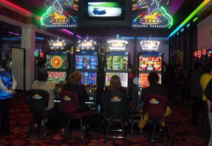 Nueve casinos yucatecos interpusieron demandas de amparo contra el pago de nuevos impuestos. (Milenio Novedades)