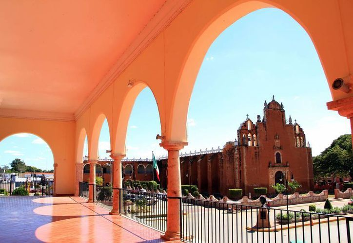 Tekax se integra a Progreso y Mérida en la lista de beneficiadas por el Subsemun. (José Acosta/SIPSE)