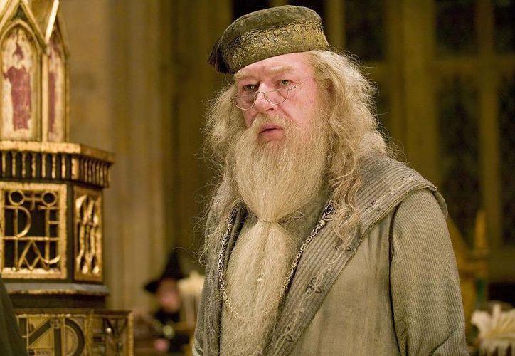 'Animales Fantásticos y Dónde Encontrarlos, donde se aprecia a un juvenil mago Albus Dumbledore, se estrena en México el próximo 18 de noviembre. (Imagen/ Warner Bros)