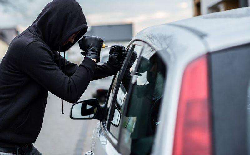 2017 rompe récord histórico en robo de autos
