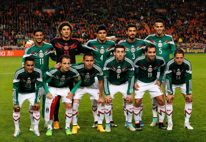 Las adversidades siempre están presentes alrededor de los equipos. (GQ México)