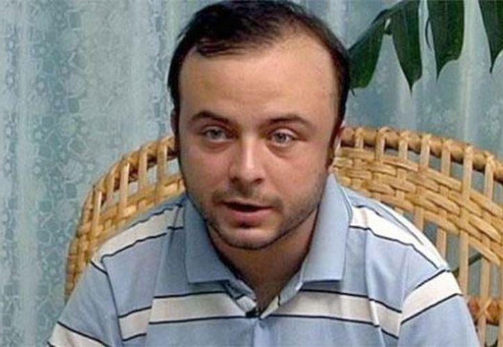Carromero permanecía encarcelado en Segovia desde su llegada a España el 29 de diciembre. (elblogaldia.com)