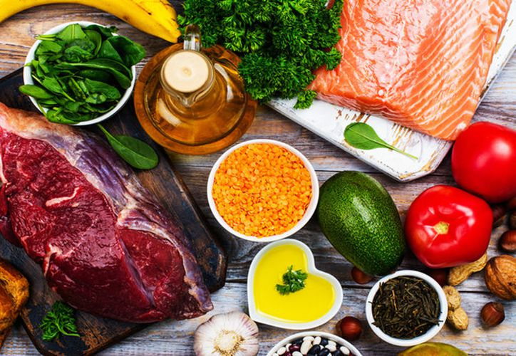 Este tipo de dieta, reducen el riesgo de padecer cáncer, diabetes y enfermedades cardiovasculares. (Vanguardia MX)