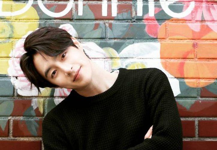 El cantante surcoreano Seo Min-woo, de 33 años de edad, falleció luego de sufrir un ataque al corazón. (Foto: FolhaMG)