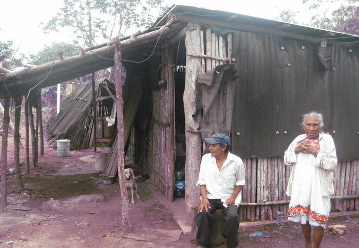 En cada uno de los comedores comunitarios se invertirán 650 mil pesos, y estarán destinados exclusivamente a las familias que viven en pobreza extrema y que no pueden hacer sus tres comidas. (Javier Ortiz/SIPSE)
