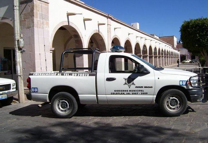 La Policía Municipal dio a conocer que en este momento se lleva a cabo un operativo de búsqueda. (blogspot.com)